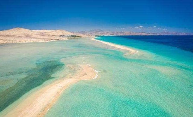 Fuerteventura, un paraíso para mimar cuerpo y alma