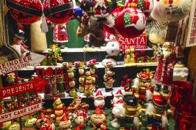Tienda Navidad NY-3