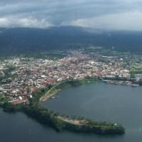 Viver em Malabo, na capital da Guiné-Equatorial