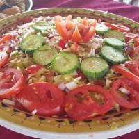 Gastronomia na Tunísia