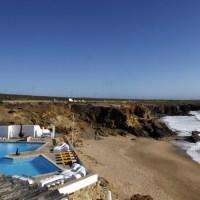 Piscina Oceânica Arriba, Guincho, Portugal