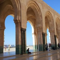 Conhecer Casablanca, Marrocos