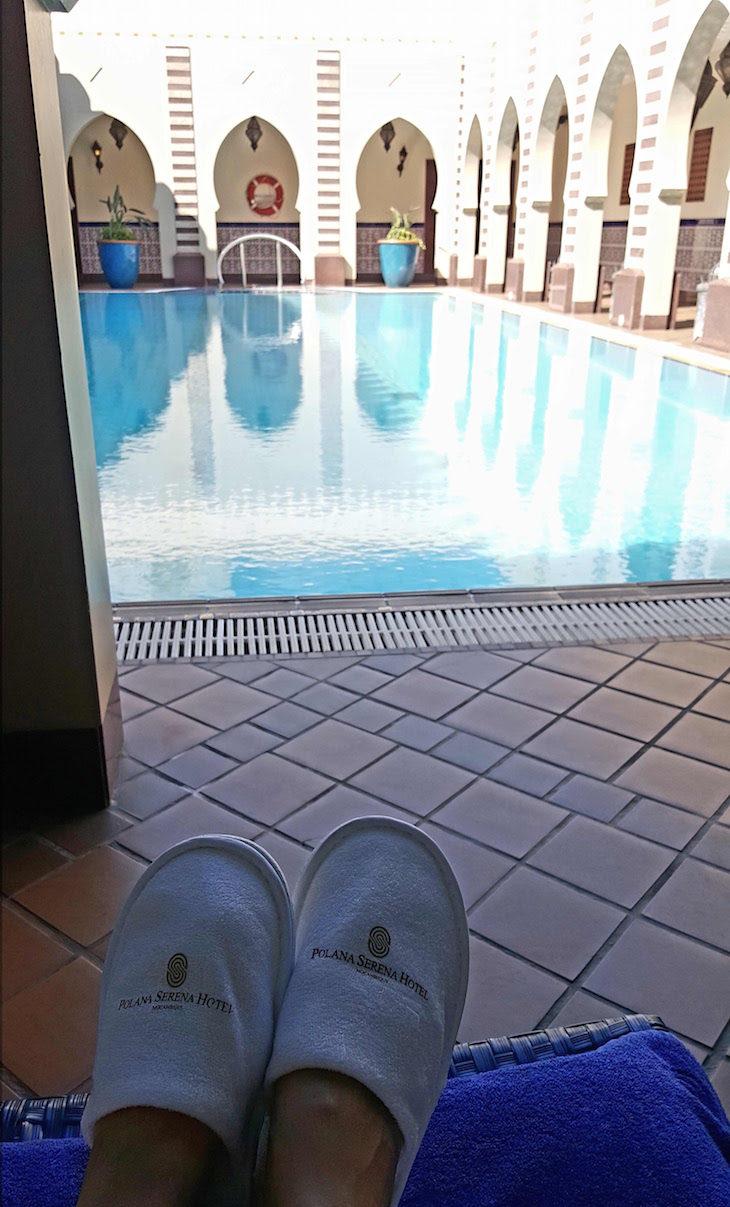 Polana Serena Hotel Maputo Moambique  Viaje Comigo
