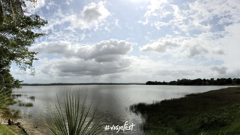 Laguna de Silvituc
