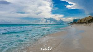 Playa Marlín