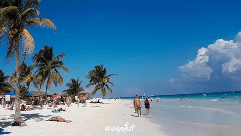 Playa Santa Fé