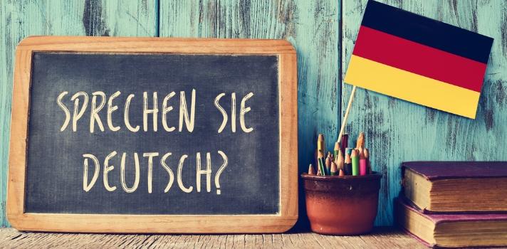 aprender aleman en México