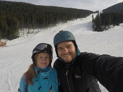 Bansko lugar económico para esquiar