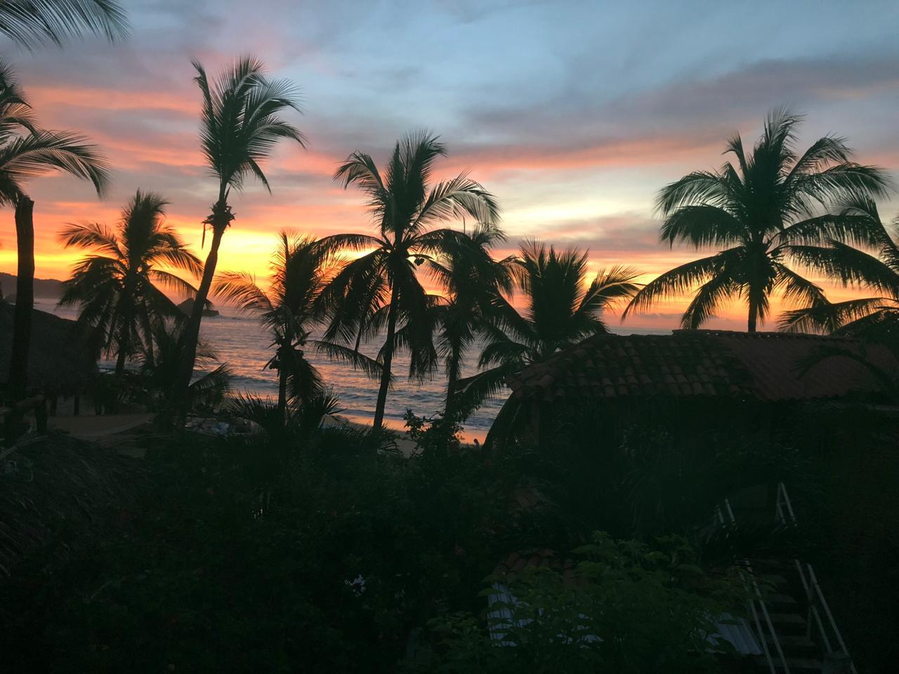 Mazunte, un paraíso en la costa oaxaqueña