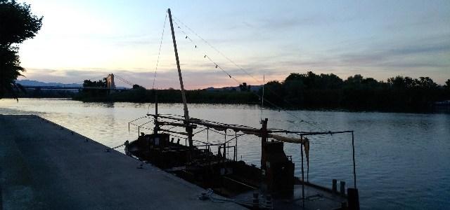 Escapada a Amposta, visitando Delta del Ebro y 'Festa del Mercat'