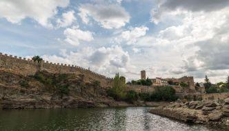 Pueblos de Madrid, Buitrago de Lozoya.