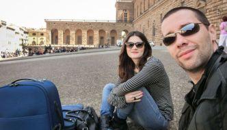 ¡Bienvenidos a nuestro blog de viajes!