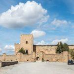 Segovia (III), qué ver en Pedraza