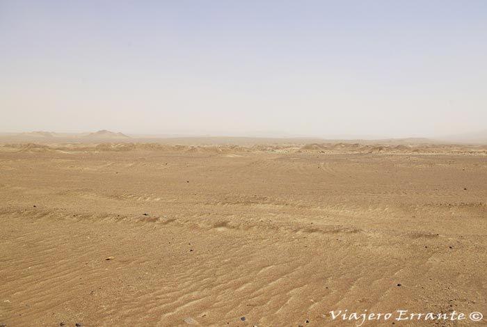 Pampas de Jumana
