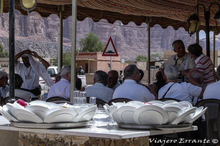 Desierto de Wadi Rum (22)
