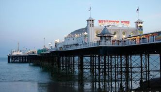 Qué ver en Brighton en un día. Una escapada desde Londres.
