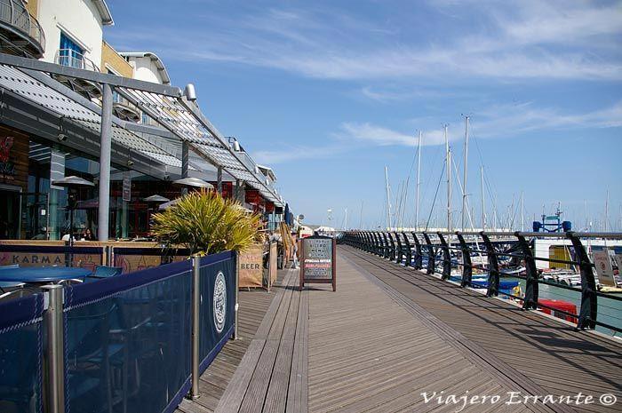 Qué ver en Brighton