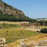 Turismo en Sicilia. El noroeste de la isla.
