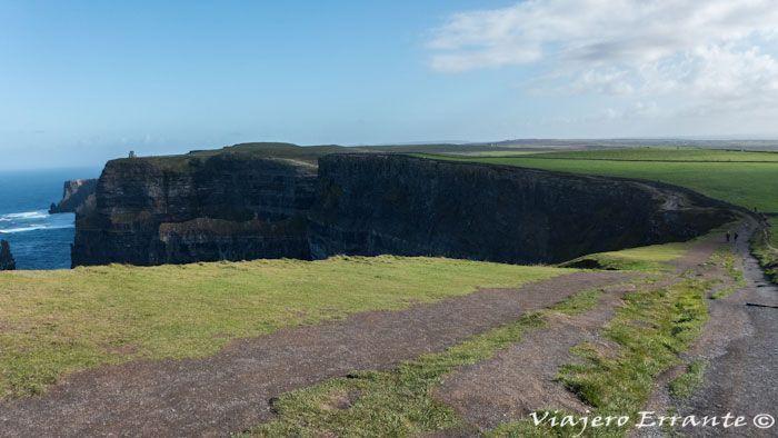 viaje a irlanda