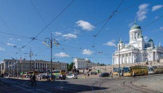 Qué ver en Helsinki – 24 Monumentos y lugares que visitar