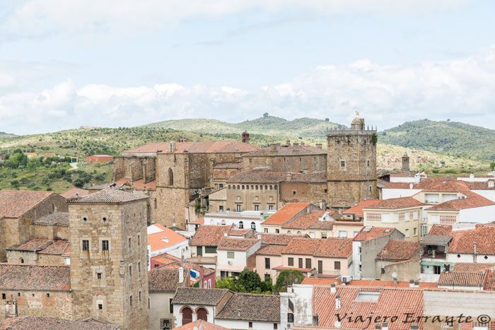 Catedral de plasencia viajero errante for Oficina de turismo plasencia