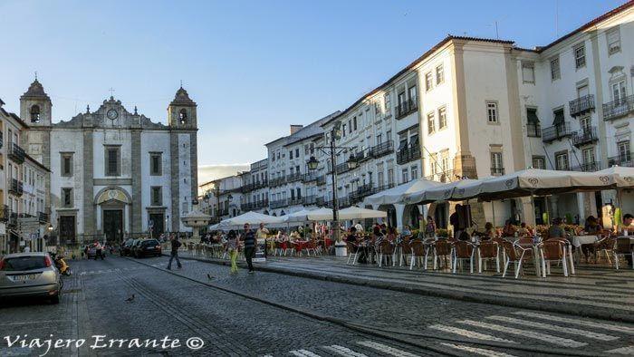 ciudades de portugal