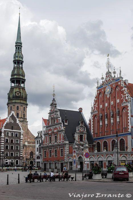 ciudades para visitar en europa
