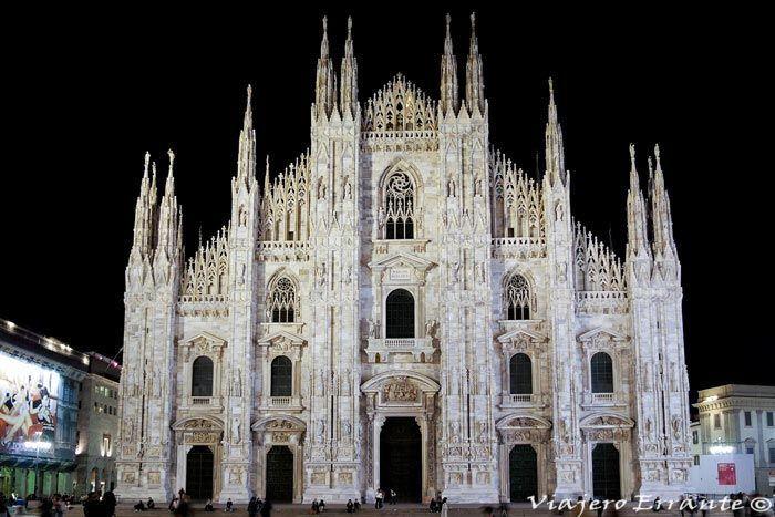 cosas que ver en milán