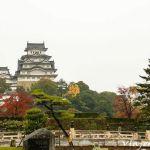 Castillo de Himeji: la joya de los castillos feudales japoneses.