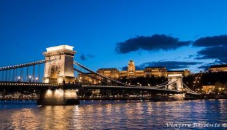 42 cosas que hacer y que ver en Budapest
