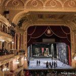 Ópera de Budapest, la Ópera Nacional de Hungría