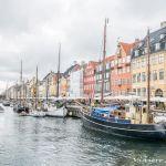 Qué ver en Copenhague en dos días, día 1.