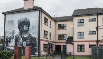 Turismo en Irlanda del Norte, qué ver en Derry.