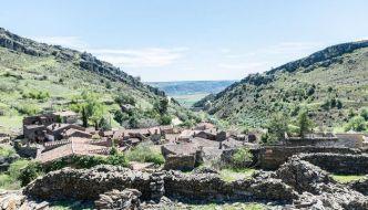 Patones de Arriba – Excursiones en Madrid.