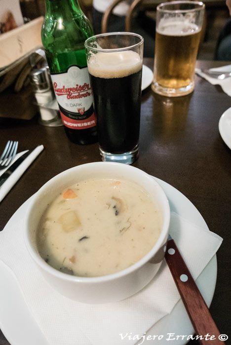 comer en bratislava
