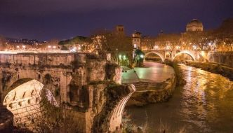 Qué ver en Roma – 20 Lugares secretos