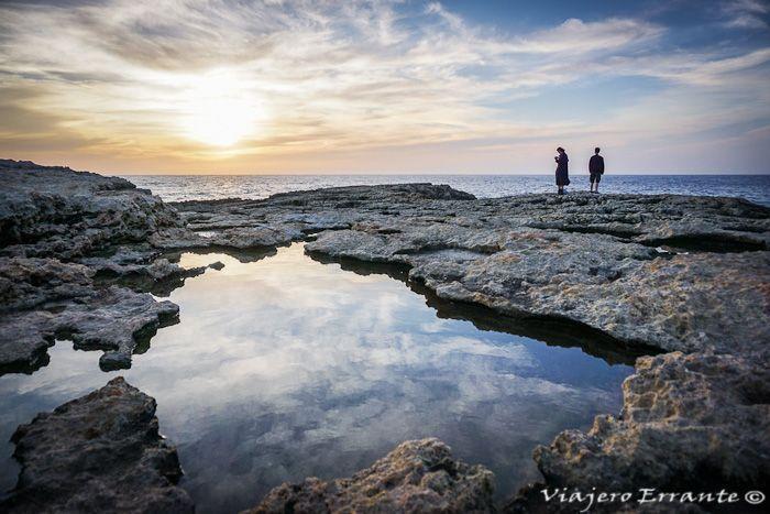 Malta en invierno - Por qué visitar la isla en época invernal.