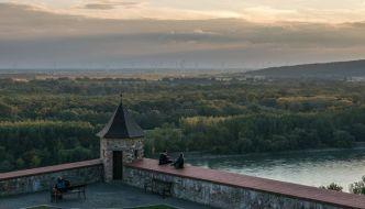 Qué visitar en Bratislava – Dos miradores de la ciudad