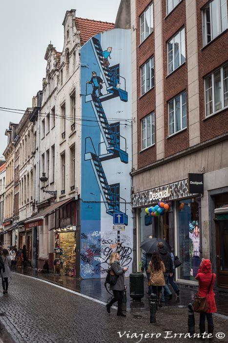 cosas que ver en bruselas