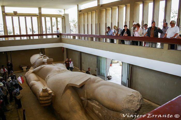 que ver en egipto