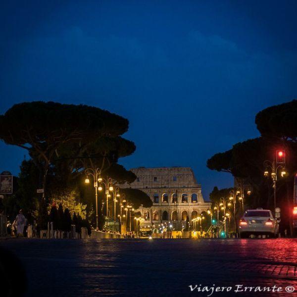 lugares que visitar en roma