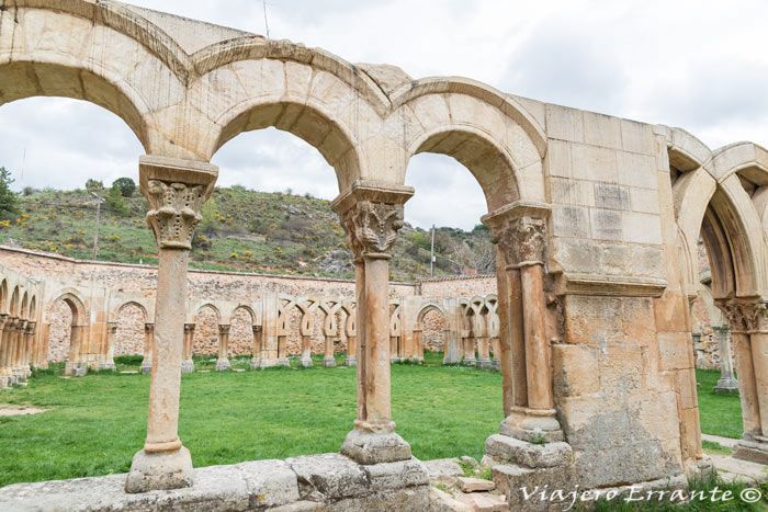 monasterio de san juan de duero