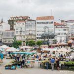 Feria medieval de Betanzos, Coruña (Actualizado 2019)