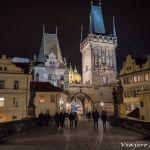 Cinco de las leyendas de Praga más famosas.