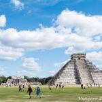 Península de Yucatán. 2 Rutas en coche por libre de 12 y 20 días.