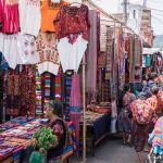 Chichicastenango – Mercado más famoso de Guatemala.
