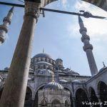 30 cosas que ver en Estambul, antigua Constantinopla.