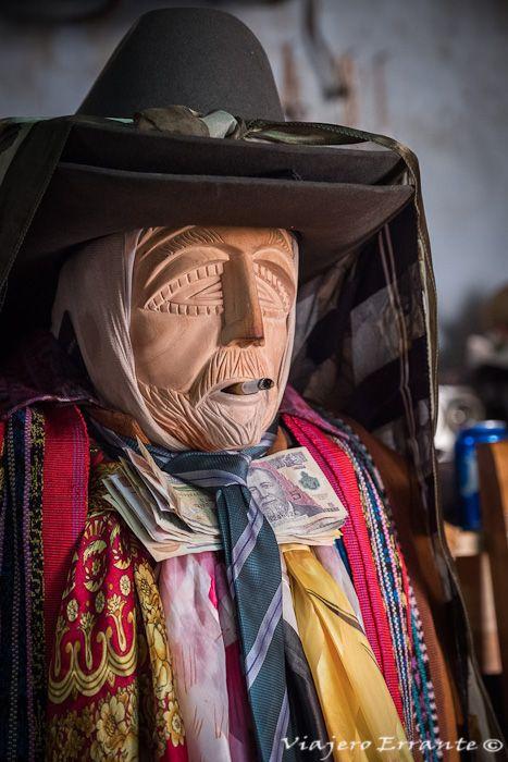 tradicion en guatemala san simon