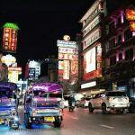 Consejos para viajar a Tailandia (visados, transporte…)
