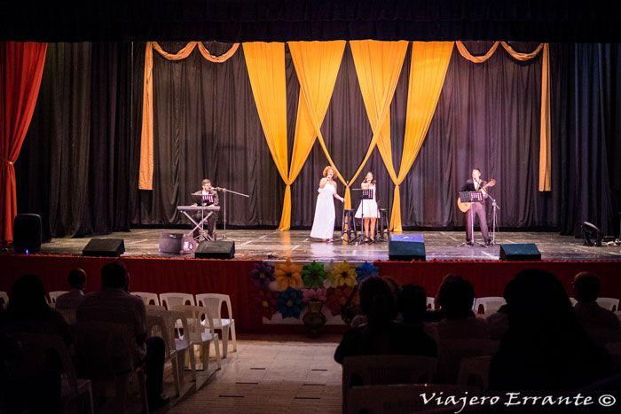 Teatro Alejando Cotto